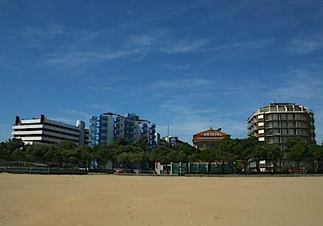 Hoteluri Lignano